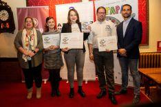 Foto 4 - Casa Arévalo gana la Mejor Tapa Micológica 2019