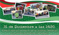 Tera celebra este martes su San Silvestre solidaria