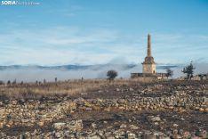 Una etapa de la Vuelta Ciclista a España arrancará en el Yacimiento de Numancia.