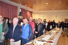 Foto 4 - La Diputación despide el año con los alcaldes