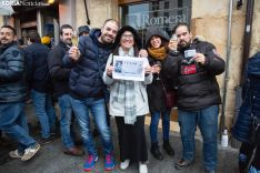 Loteria 2019 / María Ferrer