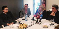 """El PP presume de unidad y promete un 2020 """"lleno de proyectos"""""""