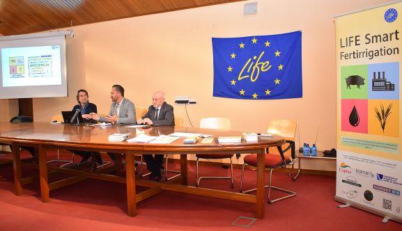 Imagen de la jornada en la sede de COPISO este martes.