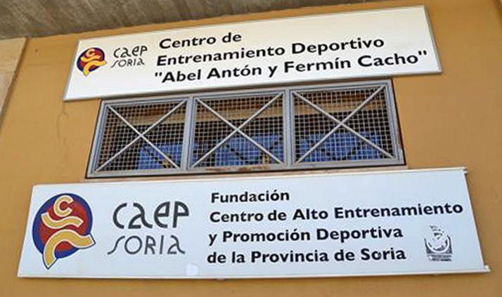 Foto 1 - El presupuesto del CAEP para 2020 contempla 162.000 euros para becas deportivas y estancias