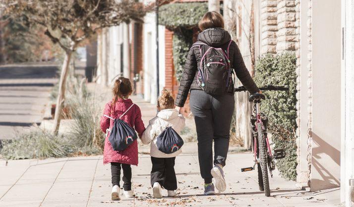 Foto 1 - Más de 2,6 M€ para 'Conciliamos' 2020 y 2021, con mejoras para las familias en el mundo rural