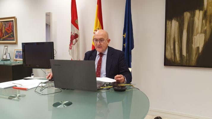 Consejo consultivo. Junta Castilla y León