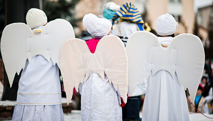 Foto 1 - El 14, concurso diocesano de villancicos