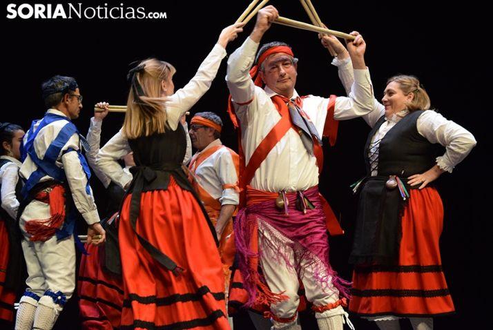 Galería: los Jurados de Cuadrilla celebran su Certamen de Dulzaineros