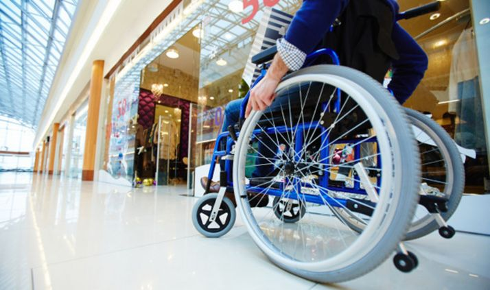 Foto 1 - La Junta aprobará una ley de derechos para personas con discapacidad