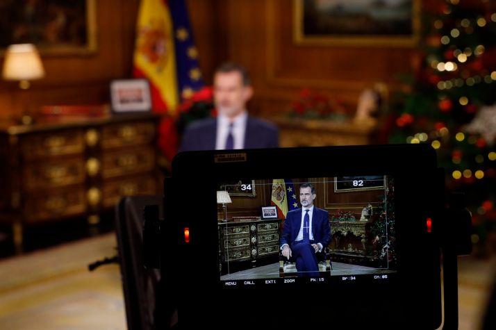 La Soria YA le lanza su propio mensaje al Rey Felipe VI
