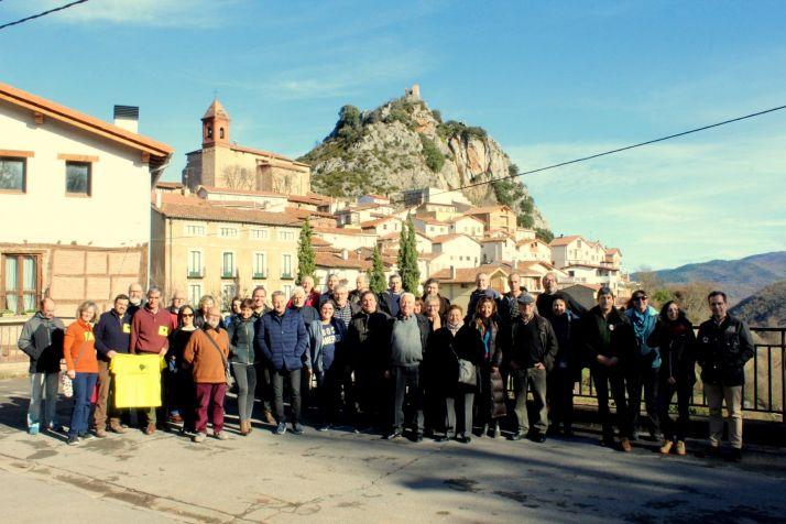 Foto 2 - La España vaciada refuerza su organización para exigir un plan de Estado contra la despoblación