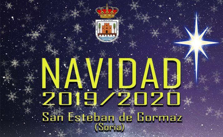 Foto 1 - Este jueves arranca la programación navideña de San Esteban de Gormaz