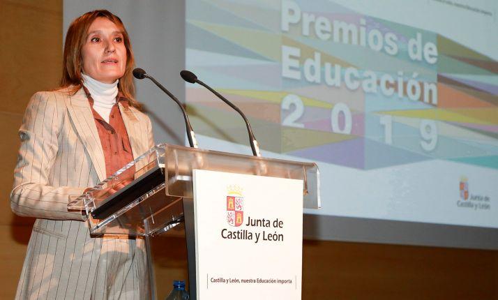 Foto 1 - Educación aumenta el número de ayudas predoctorales de 85 a 90