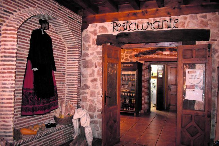 Foto 2 - Cabaña Real de Carreteros, esencia rural para disfrutar en Casarejos