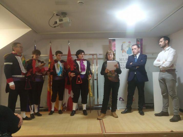 Foto 2 - La Soldadesca y la Ronda de Duruelo reciben el premio Colodra 2018 y 2019