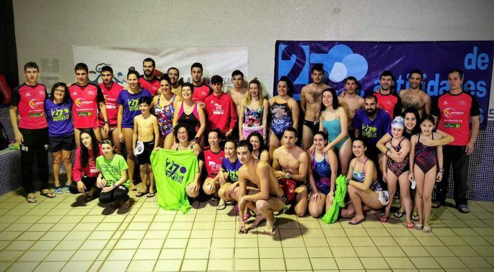 Foto 1 - Éxito de participación en el primer Reto 100x100 Ciudad de Soria