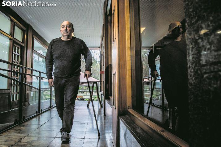 Esclerosis Múltiple: Lo que no se ve también duele