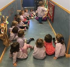Foto 1 - CSIF propone a la Junta crear talleres de inglés en las escuelas infantiles