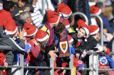 Foto 6 - El Depor gana en Soria y se regala la posibilidad de seguir creyendo