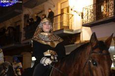 Cabalgata Reyes / María Ferrer