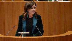 Ana Carlota Amigo, de Cs