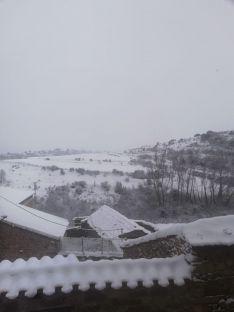 Foto 6 - GALERÍA: Nieve que sabe a Gloria en Soria