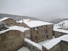 Foto 7 - GALERÍA: Nieve que sabe a Gloria en Soria