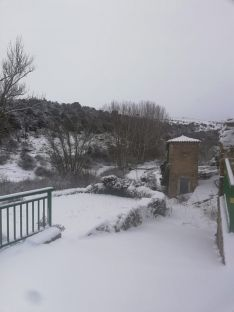 Foto 5 - GALERÍA: Nieve que sabe a Gloria en Soria
