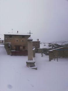 Foto 8 - GALERÍA: Nieve que sabe a Gloria en Soria