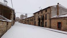 Foto 4 - GALERÍA: Nieve que sabe a Gloria en Soria
