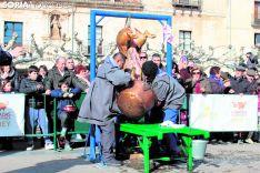 Foto 3 - Jornadas de la Matanza del Virrey Palafox: que empiece la fiesta