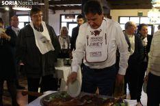 Foto 5 - Jornadas de la Matanza del Virrey Palafox: que empiece la fiesta