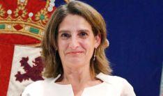 Teresa Ribera, titular de Transición Ecológica y el Reto Demográfico.