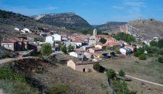 Una vista de la localiad. /Juan Ortega