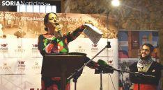 Yolanda Ramos inaugura las 46 Jornadas de la Matanza del Virrey.