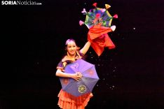 Gala Internacional 'Vive la Magia'.