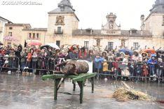 46 Jornadas de la Matanza del Virrey Palafox.
