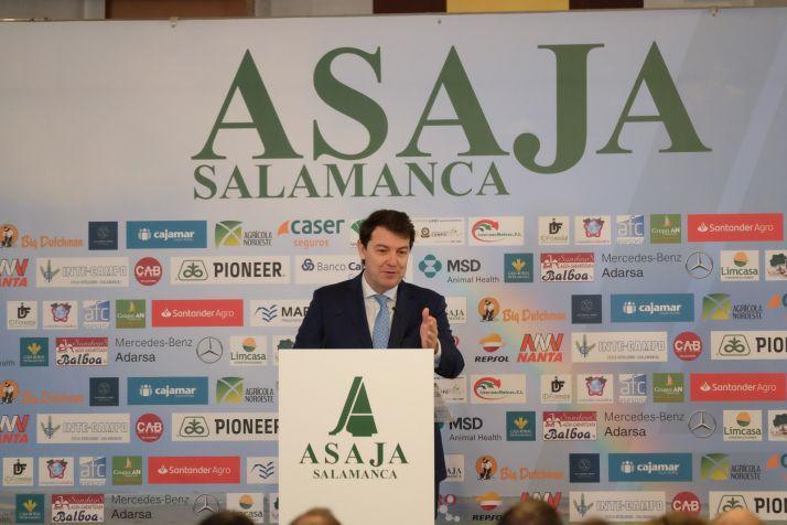 Foto 1 - La Junta defenderá las obras de mejora y ampliación de los regadíos