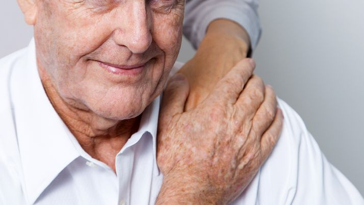 Foto 1 - Aprobados 400.000 € en el desarrollo de soluciones sociosanitarias innovadoras para el envejecimiento activo