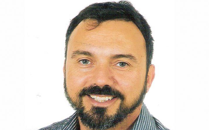 Andoni Martín Lázaro.
