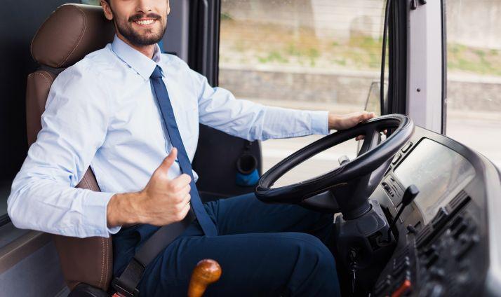 Foto 1 - FOES lanza una nueva acción formativa sobre contratación pública a taxistas y transportistas de viajeros por autobús