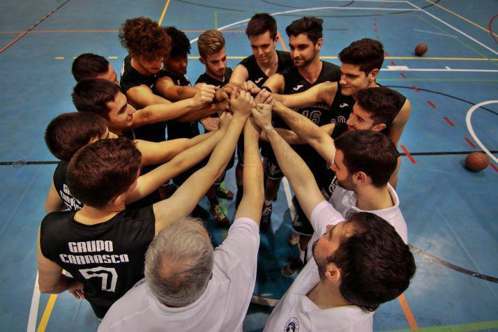 Foto 1 - El CSB Soria Ciudad Europea del Deporte vuelve a jugar en casa este domingo