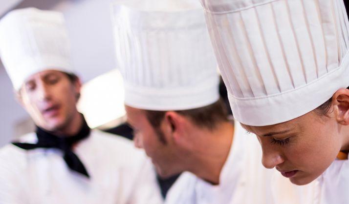 Foto 1 - El restaurante Tierra de Sabor protagoniza Madrid Fusión