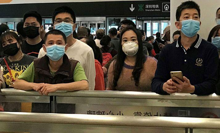 Foto 1 - Suspendidos los viajes a China del Club de los 60