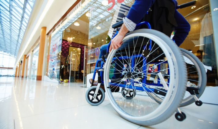 Foto 1 - La Junta comienza la tramitación de una Ley de Garantías de atención a personas con discapacidad en CyL