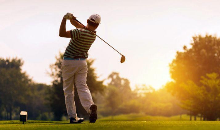 Foto 1 - El golf soriano pierde un 28,7% de federados en diez años
