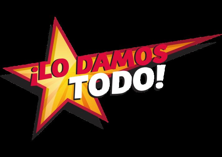 Foto 1 - Conoce los ganadores de Lo Damos Todo