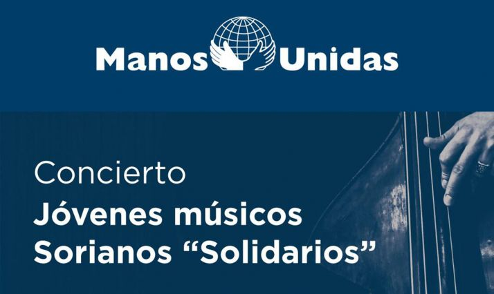 Foto 1 - El sábado, concierto solidario en favor del Congo