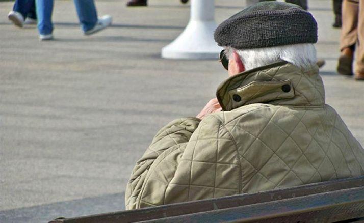 Foto 1 - La pensión media en Soria, por debajo de la española