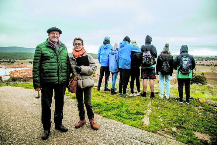 Valdegeña: Una excursión `molt especial´